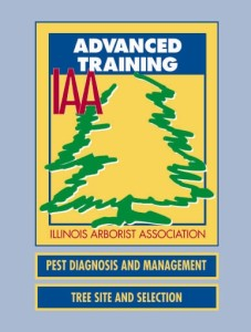 Illinois Arborist Advanced Training