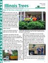Illinois Arborist Newsletter Illinois Trees